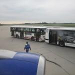 Аэропорт Прадубице