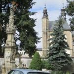 Костница в Кутной Горе