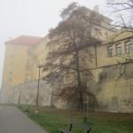 Утро Замок