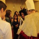 День святого Микулаша