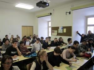 Лекция по физике