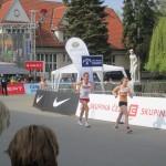 Соревнование по спортивной ходьбе