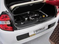 Автошоу Прага, Renault Twingo