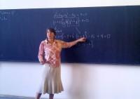 Подготовка к обучению па математике