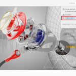 Autodesk 3D Design, Engineering & Entertainment Software